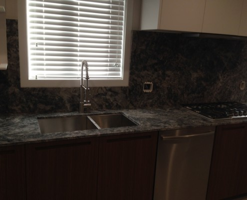 jjs custom plumbing kitchen sink installation