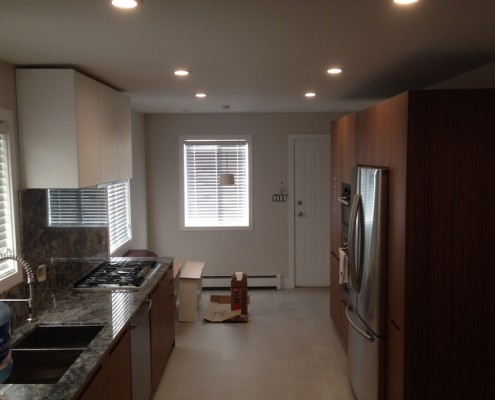 jjs custom plumbing kitchen renovation port moody