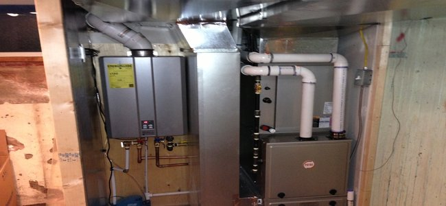 jjs custom plumbing tankless hot water heater