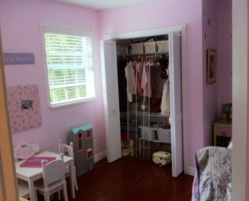 kuris pink bedroom JJ's Custom plumbing